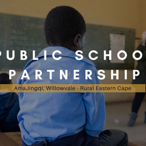 PUBLIC SCHOOL PARTNERSHIPS, NEW OPPORTUNITIES FOR RURAL SCHOOLS