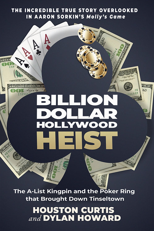Billion Dollar Hollywood Heist - E-Book Download