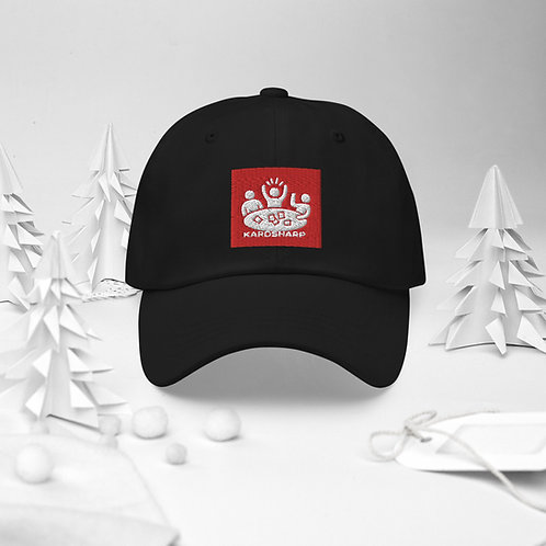 Kardsharp Hat