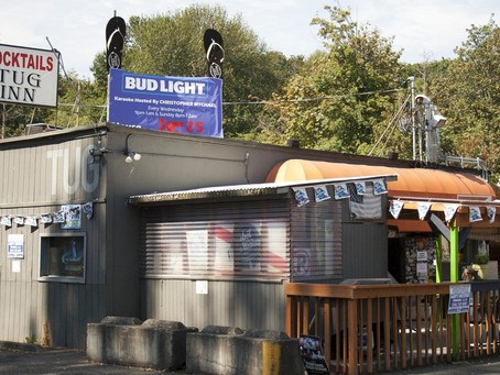 10 Total Dive Bars, Hand-Picked by the Cotta Bros