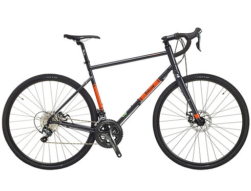 Viking Pro Cross Master 54cm Gents 700c Wheel Road Bike