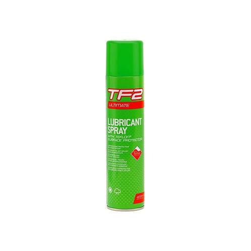 WELDTITE TF2 Ultimate Aerosol Spray with Teflon® 400ml