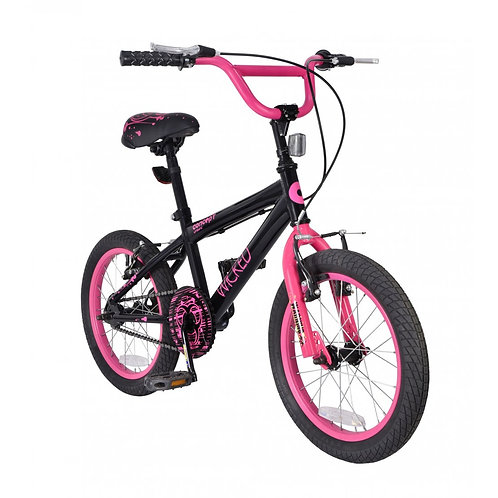 "Concept Concept Wicked Girls 16"" BMX"