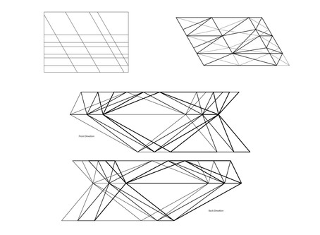 1 DIMENSIONAL TO 3 DIMENSIONAL OPERATIONS
