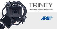 Arri Trinity camera stabilization
