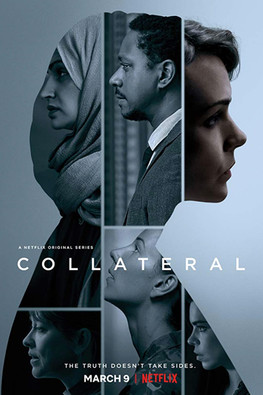 Collateral - Steadicam operator