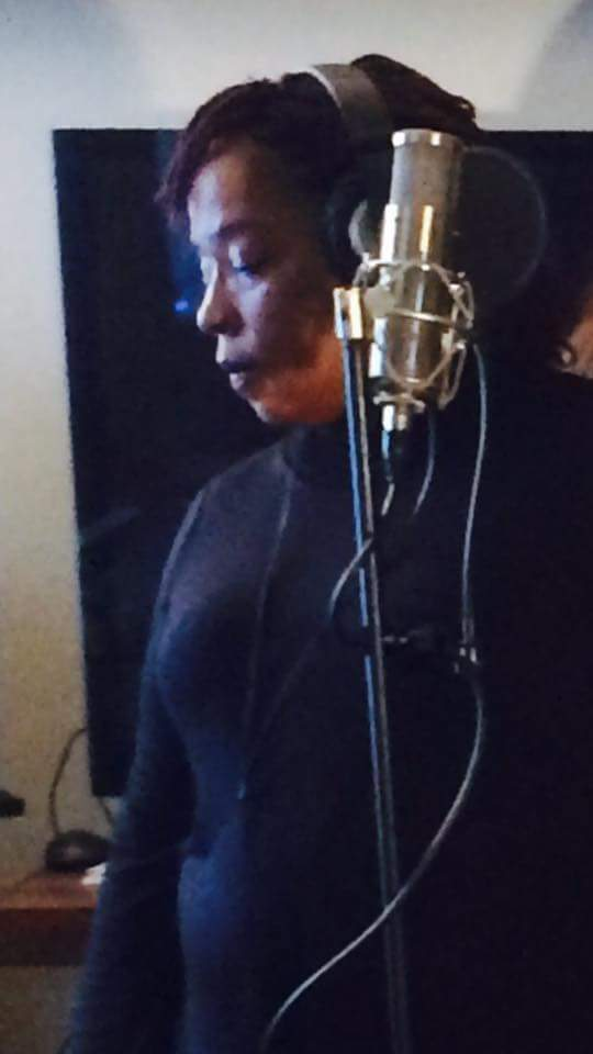 Sherry - Microphone