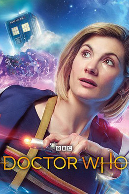 Doctor WHO - Camera Operator