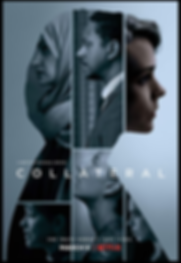 Collateral - BBC/Netflix Series