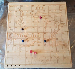 Snakes and Ladders - Copy
