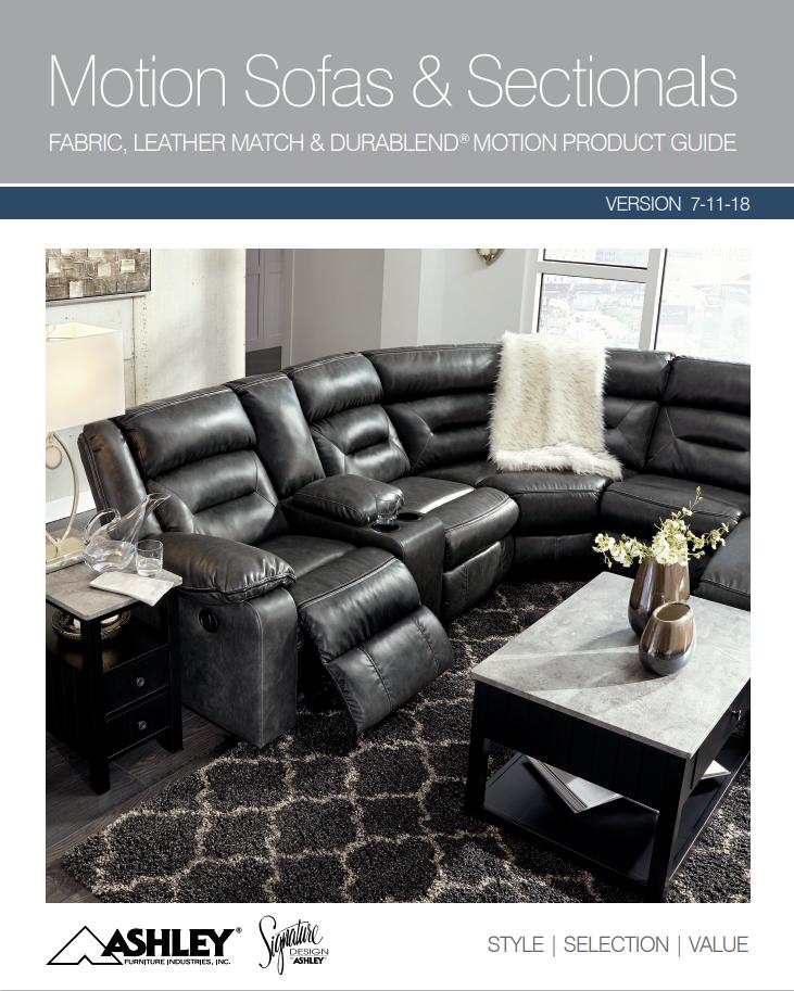 Motion Livingroom
