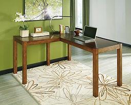 Office Furnture, Desks