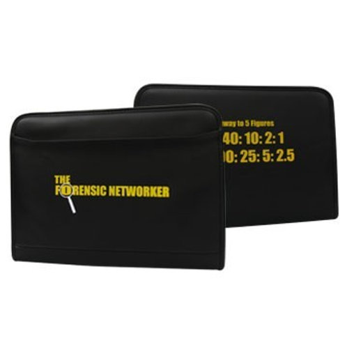 Forensic Networker Padfolio