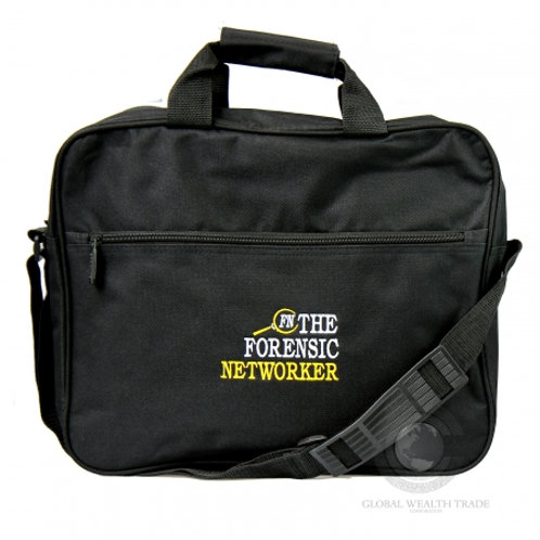 Forensic Networker Briefcase