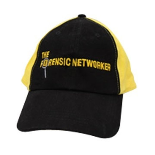 Forensic Networker Cap