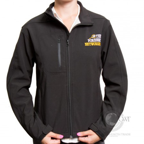 Forensic Networker Ladies Executive Jacket