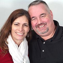 David & Isabelle Gagne