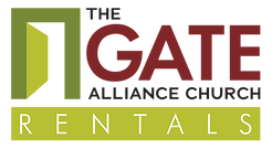 Gate Rental logo