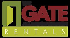 Gate Rental logo
