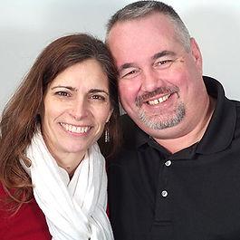 David & Isabelle Gagne - The Gate Alliance Church, Niagara Falls, ON Canada