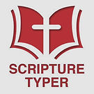 Scripture Typer - The Gate Alliance Church, Niagara Falls Canada