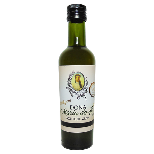 Azeite Dona Maria da Fé Oliva Extra Virgem Blend