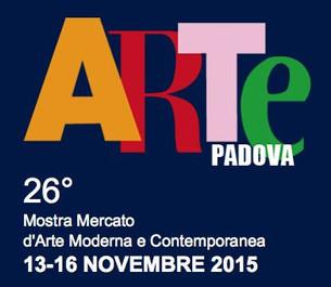 Arte Fiera Padova - Edizione 2015