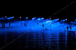 Dancers on the water #1