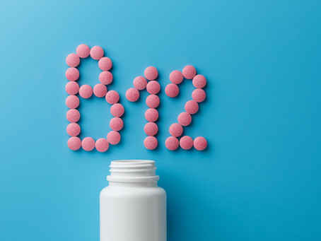 Why Everyone (Not Just Vegans) Should Be Taking Vitamin B12