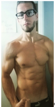 Thoughts on Nutrition: Part 2 ...   How I Ate to Gain and Lose Weight