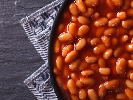 Vegan Barbeque Baked Beans