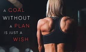 New Year, New Goals, New You