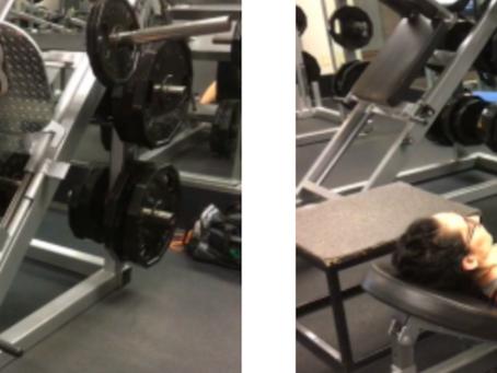 Quad-Focused Workout