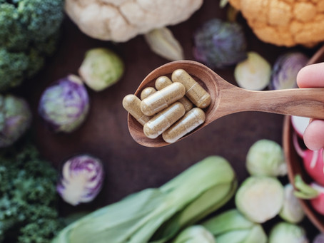 Introduction to Workout Supplements