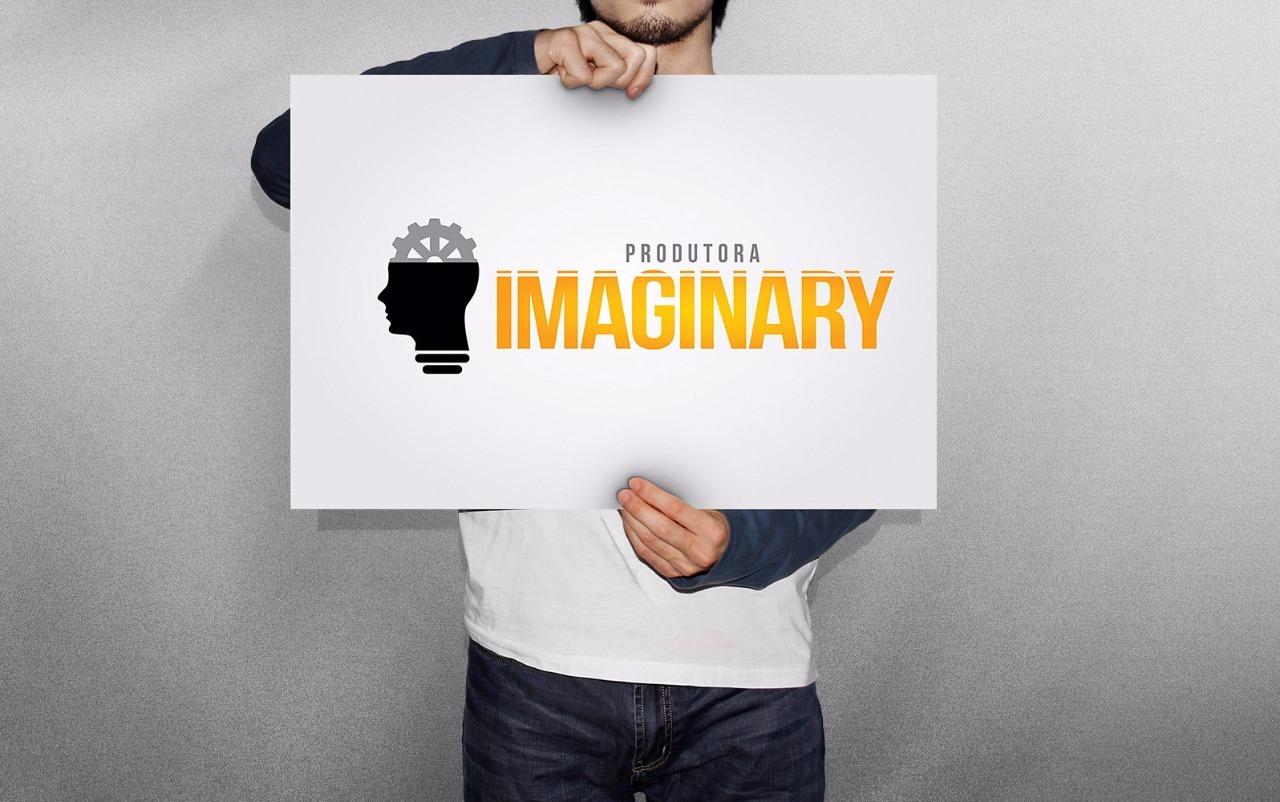 Logo Produtora Imaginary 2017
