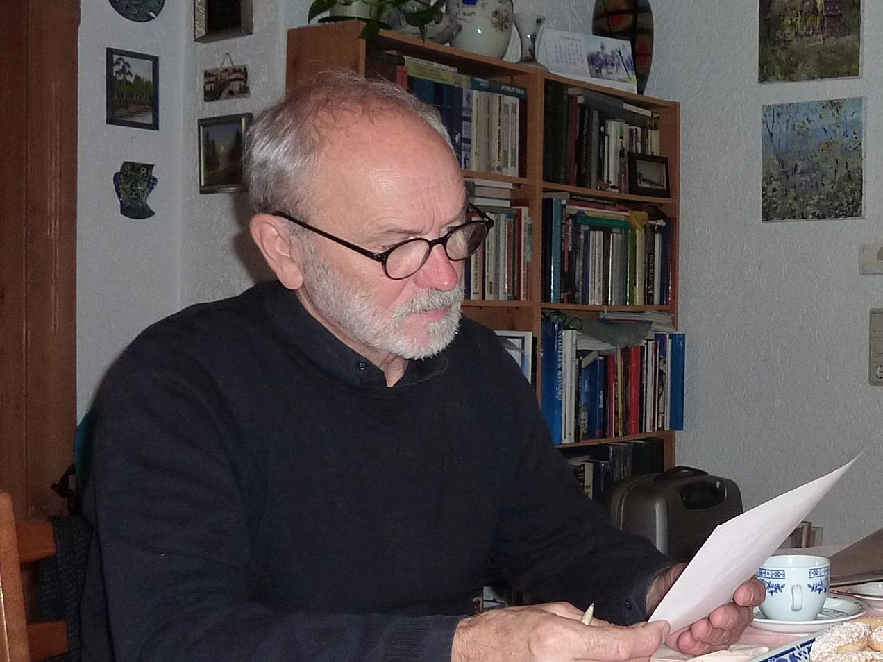 Bauhaus Norbert Korrek