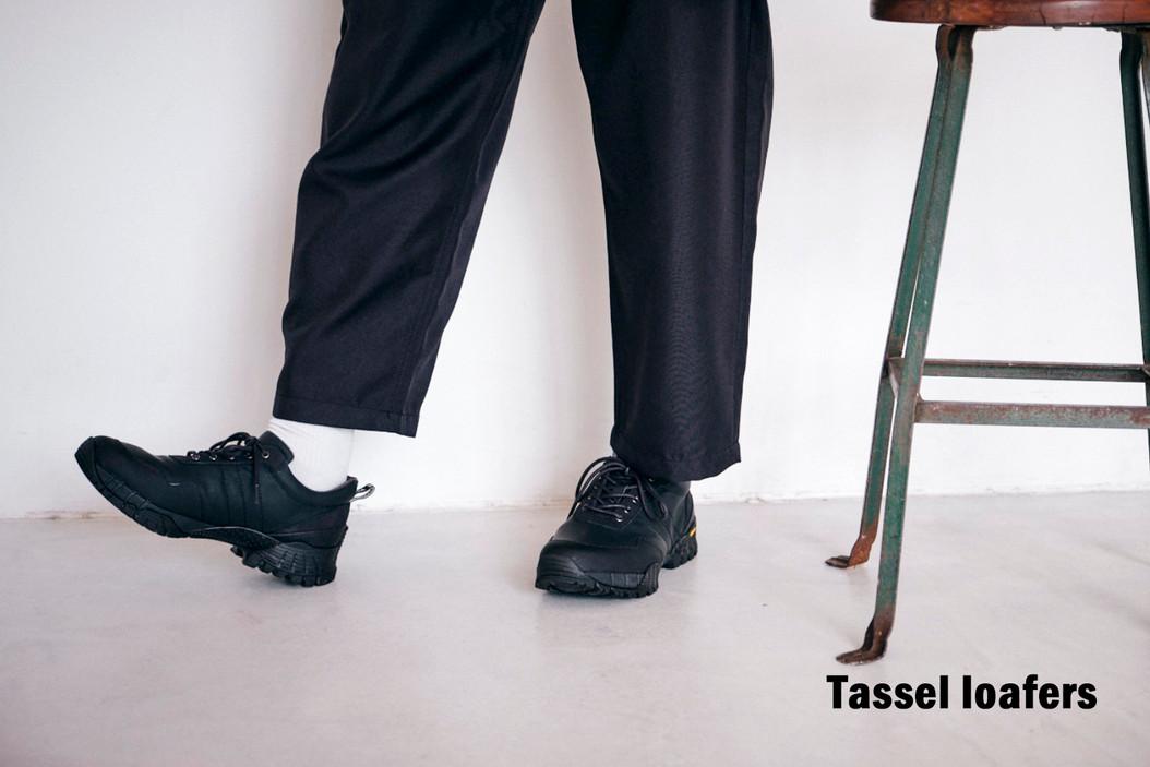 【VARISISTA GlobalStudio ヴァリジスタグローバルスタジオ】トレッキング スニーカー ブーツ(ZS912)