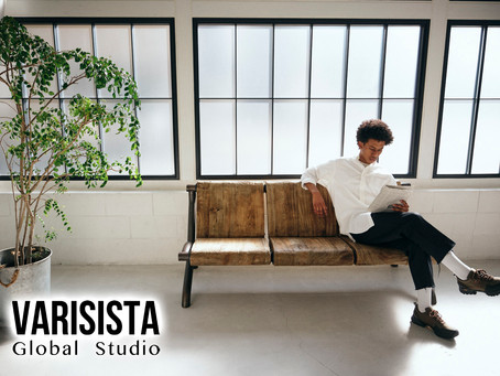 VARISISTA Global Studio の魅力