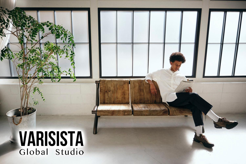 VARISISTA Global Studio ZS912