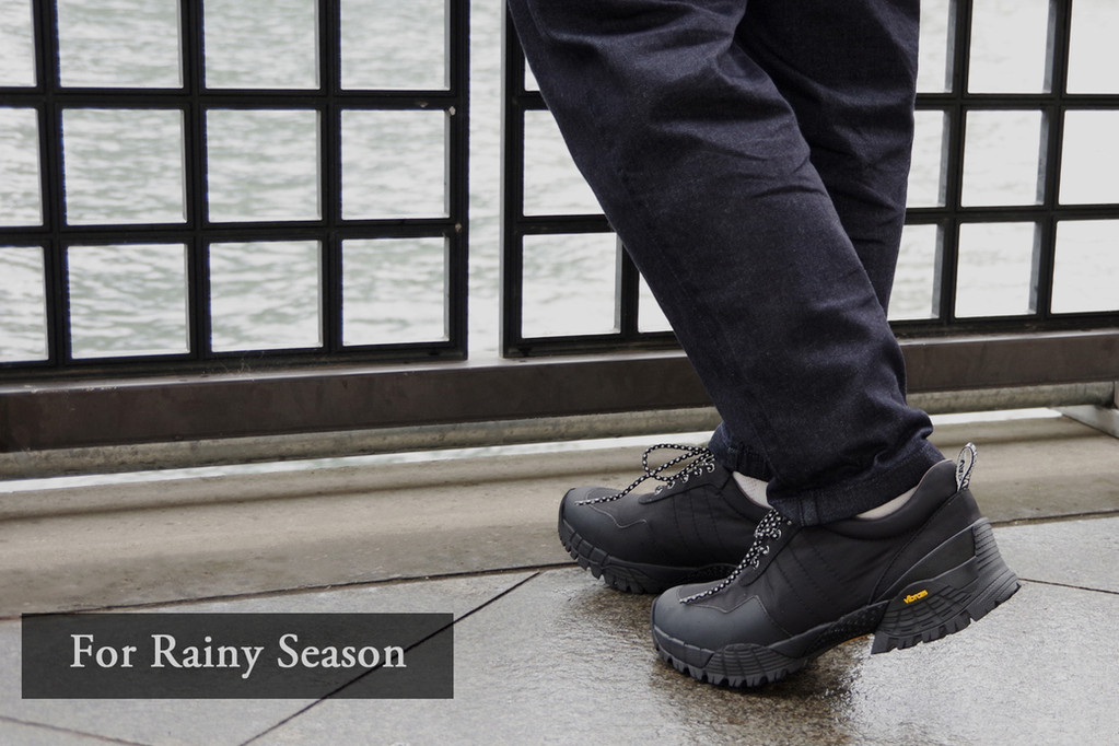 【VARISISTA Global Studio ヴァリジスタグローバルスタジオ】トレッキング スニーカー ブーツ(ZS912)