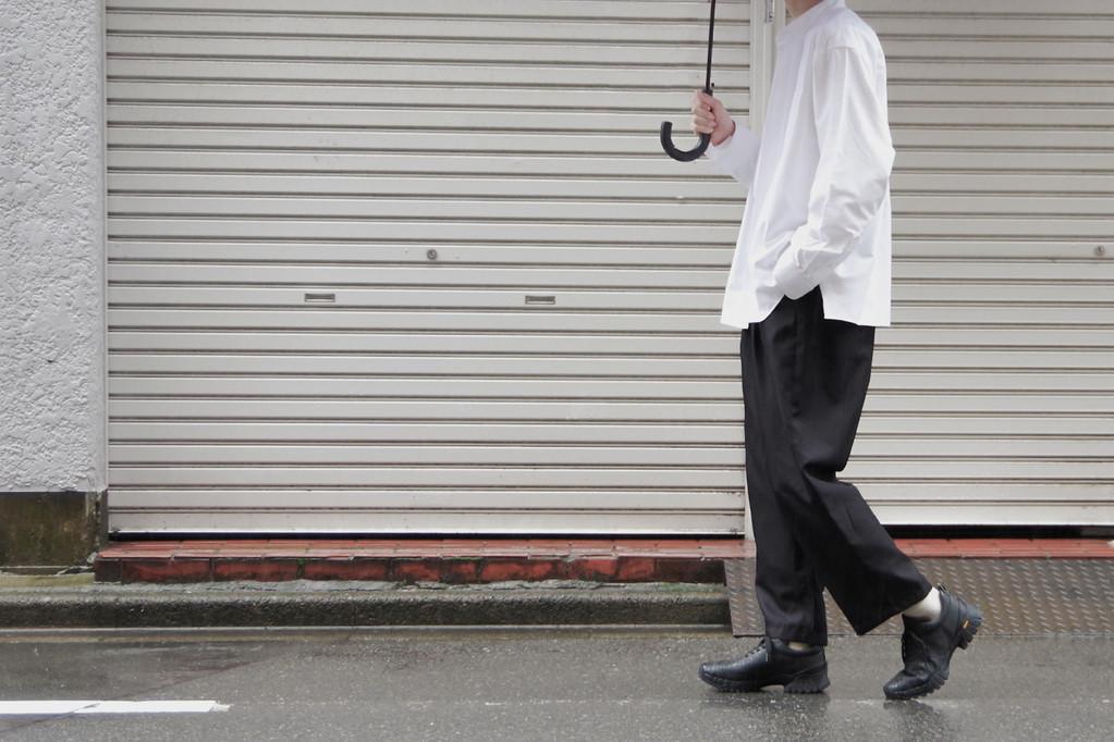 【VARISISTA Global Studio ヴァリジスタグローバルスタジオ】トレッキング スニーカー ブーツ(ZS911)