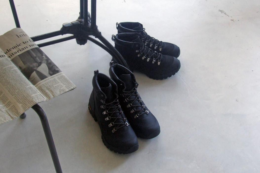 【VARISISTA GlobalStudio ヴァリジスタグローバルスタジオ】トレッキング スニーカー ブーツ(ZS914)