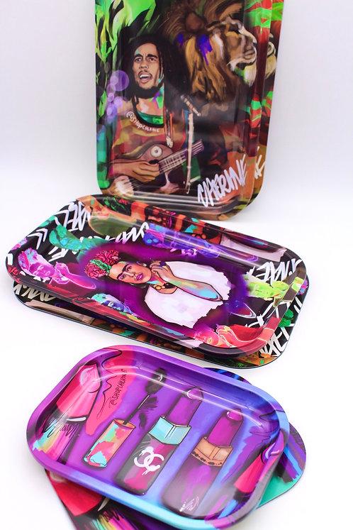 Art Tray Bundle