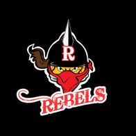 Rebel's Logo