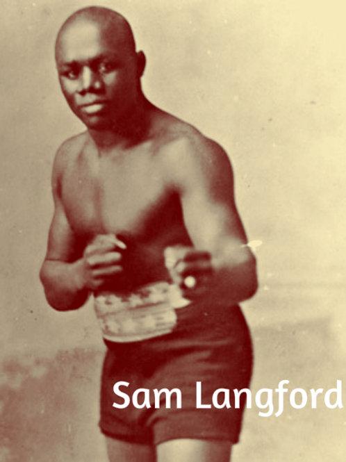 PDF: Great Black Heavyweights