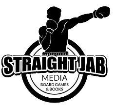 Straight-Jab_1-color-logo_solid-backgrou