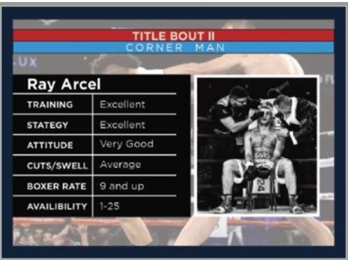 PDF: Corner Men: Set 1