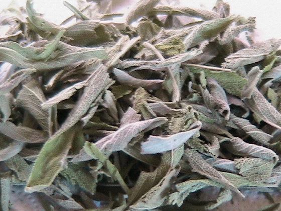 Sage leaf    1 ounce