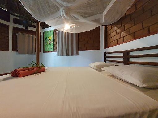 Hôtel restaurant chambre tout confort Diego Suarez Madagascar