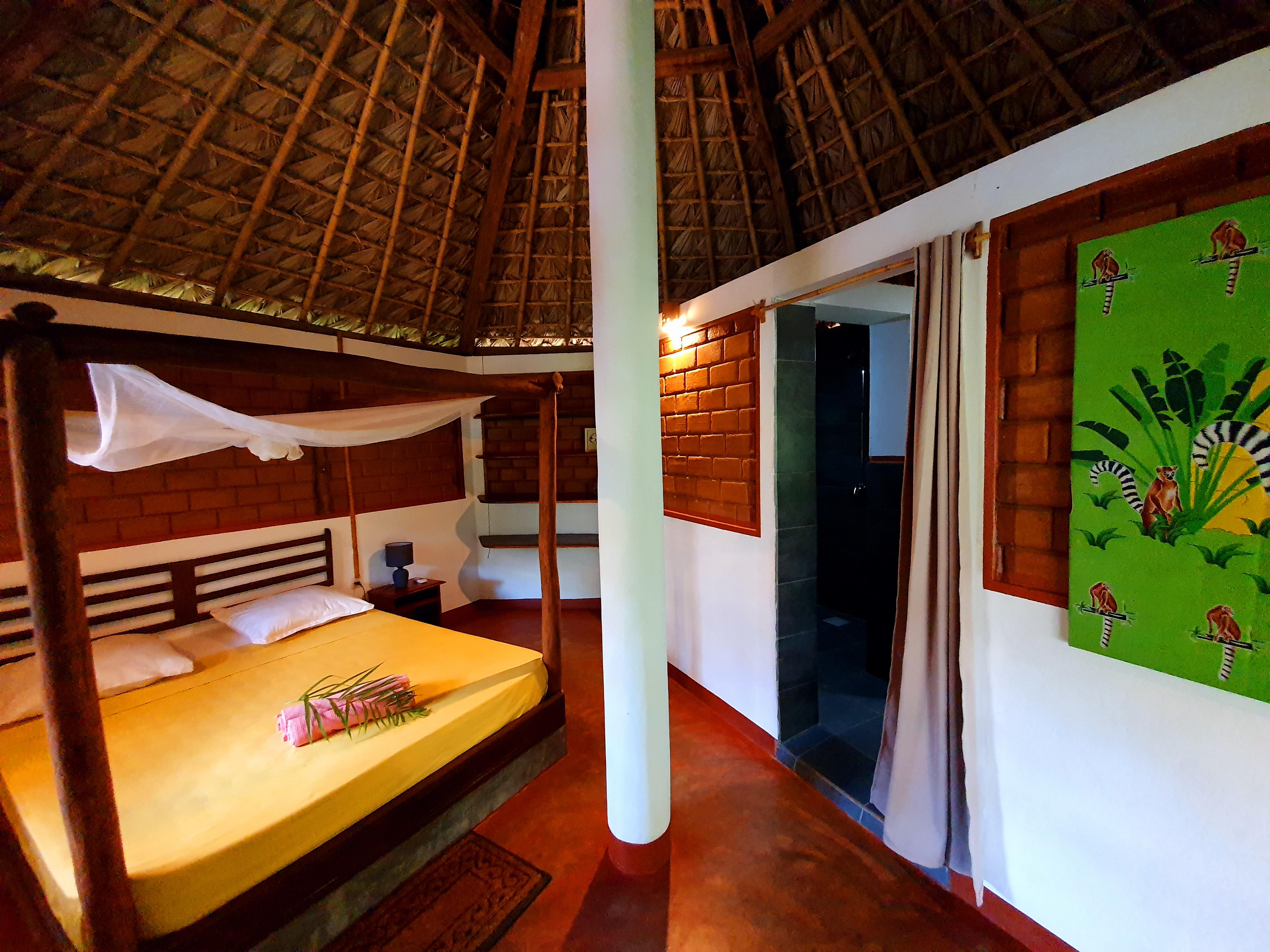 Hotel Diego suarez Madagascar